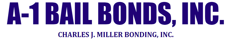 OHIO BAIL BONDS Logo